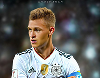 Kimmich Edit And Retouch