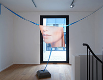 Untitled, 2017 installation