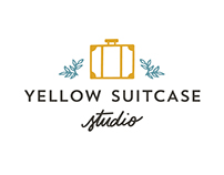 Yellow Suitcase Studio Identity