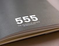 MATAFI // 555 EXHIBITION