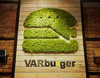Varburger Bar, Dnepropetrovsk, Ukraine.
