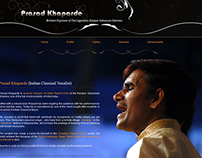 Singer Website