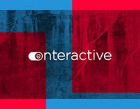 Enteractive Logo Design