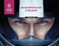 Motociclistas - Hospital Universitário Cajuru
