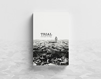 Trial, Cover Design