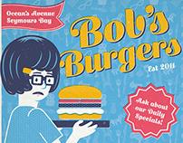 Bob's Burgers - Gallery 1988