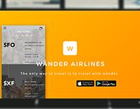 Daily UI #074 : Download App