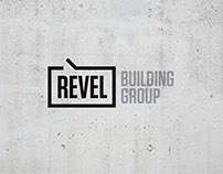Revel Building Group Branding