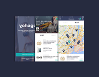Yohago - Discover and get discounts near to you