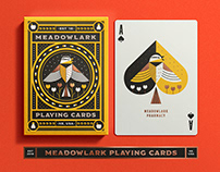Meadowlark Cards