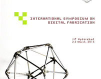 Graphic Design - Brochure (ISDF)