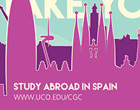 UCO Study Abroad