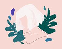 Various illustrations 2018/2019