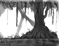 Environmental Thumbnails