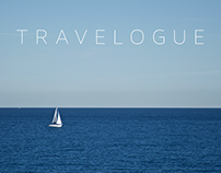 Travelogue ~ A Visual Memoir.
