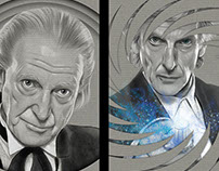 Doctor Illustrations