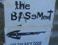 The Basement trailer