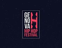 Genova Hip-Hop Festival 2018