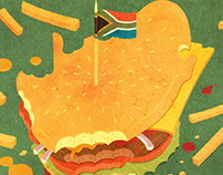 Obesity in South Africa
