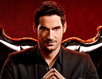 Lucifer - Season 3 - cinemagraph
