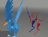 Modelado Orgánico 3D