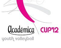 AASM YOUTH VOLLEYBALL CUP'2012