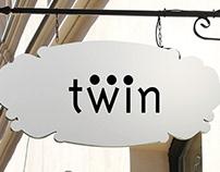 Twin / Branding