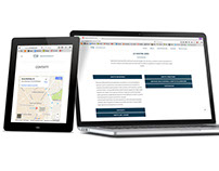 Mascheroni&Associati - Website