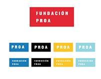 Sistema - TP Diseño Gráfico - Fundación PROA