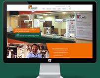 Design Presentation for A Micro-Finance Bank.