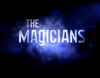 "The Magicians ""Unleash"" Promo"