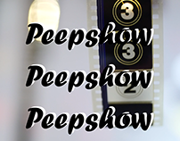 PMQ: Movie Movie Peepshow Cinema