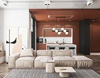 TERRACOTTA Apartment