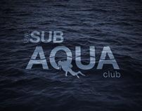 Sub Aqua Club - Logo Design
