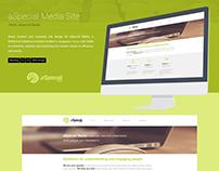 aSpecial Media Site