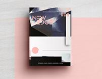 NEW EDGE #08