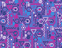 'LogaRhythm' Pattern