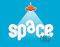 SPACE CARD // ETB