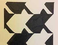 2D Design - Tessellation
