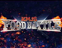 KMJS Food Battle