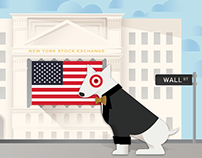 NYSE Twitter Post for Target: Black Friday 2014