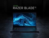 Razer Blade 15   Campaign