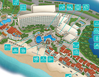 Royal Holiday Park - Hotel maps