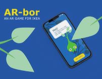 AR-bor - Ikea game