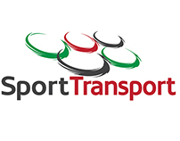 Sport Transport Logo Concepts