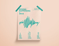 Spring Happening '16