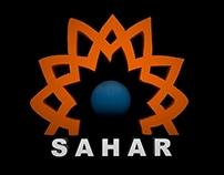 Sahar TV Logo