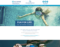 Leisure Industry Website