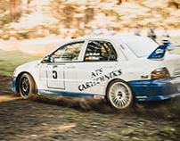 11.ADMV Rallye Bad Schmiedeberg - 09/2016