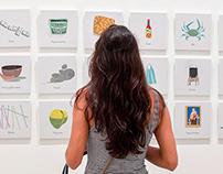 Cartagena Ilustrada, Exposición 2016